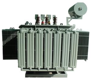 transformer-Substations